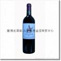 埃思杜耐尔圣爱斯特菲法定产区干红葡萄酒
