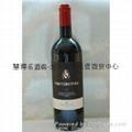 马泽世家凤都基昂蒂经典保证法定产区干红葡萄酒