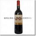 布兰迪尔古堡波尔多法定产区干红葡萄酒 Plantier
