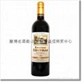 古兰古堡美铎高地法定产区干红葡萄酒(中级酒庄特级)