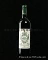 费里埃古堡头等苑玛歌法定产区干红葡萄酒(头等苑3级)