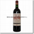 埃思杜耐尔头等苑圣爱斯特菲法定产区干红葡萄酒