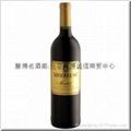 美蕾酒庄梅洛干红葡萄酒Meerlust Merlot