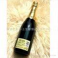 法国顶级巴黎之花香槟!
