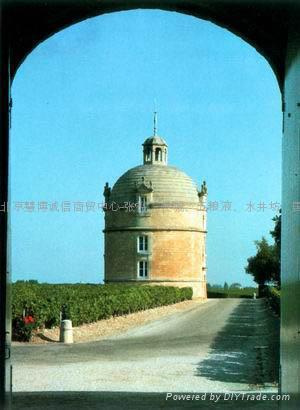 Chateau Latour, Premier Grand Cru Classé, Pauillac 1997/1988/1985/1982  5