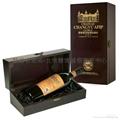 張裕愛斐堡赤霞珠大師級干紅葡萄酒2002 1