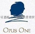 OPUS ONE傲翁一号红酒