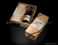 长城海岸葡萄酒珍藏级金色庄园高级干红葡萄酒
