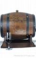 松树庄金古屋橡木桶葡萄酒