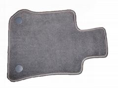 厂家直销 专车专用 通用汽车脚垫 丙纶C80