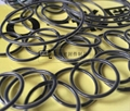 廠家大量供應耐腐蝕四氟包覆O型