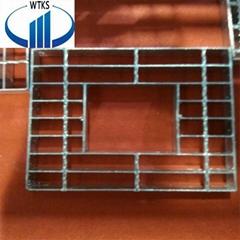 高品質不鏽鋼礦篩網