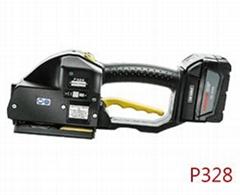 PET带电动捆包机