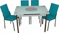 BAF 4015 TABLE - BAF 397 CHAIR 1