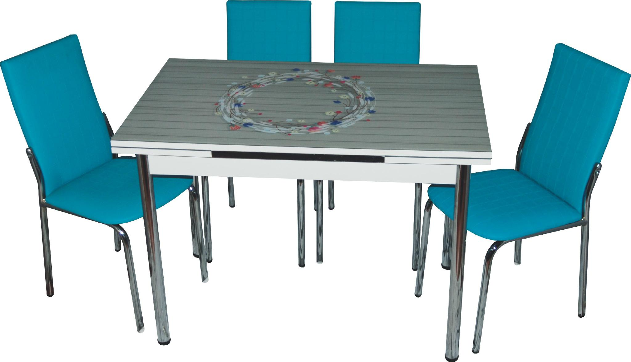 BAF 4015 TABLE - BAF 397 CHAIR 3