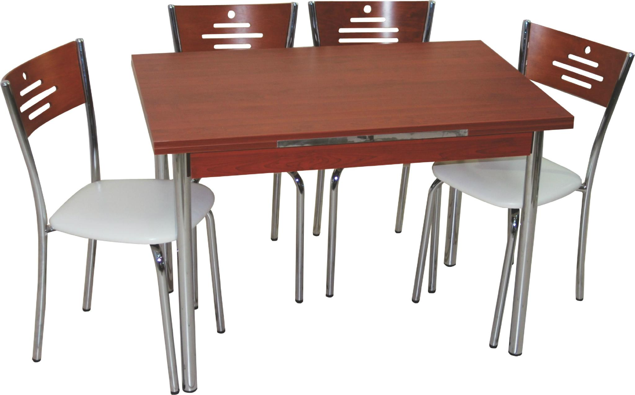 BAF 4025 TABLE - BAF 372 CHAIR 2