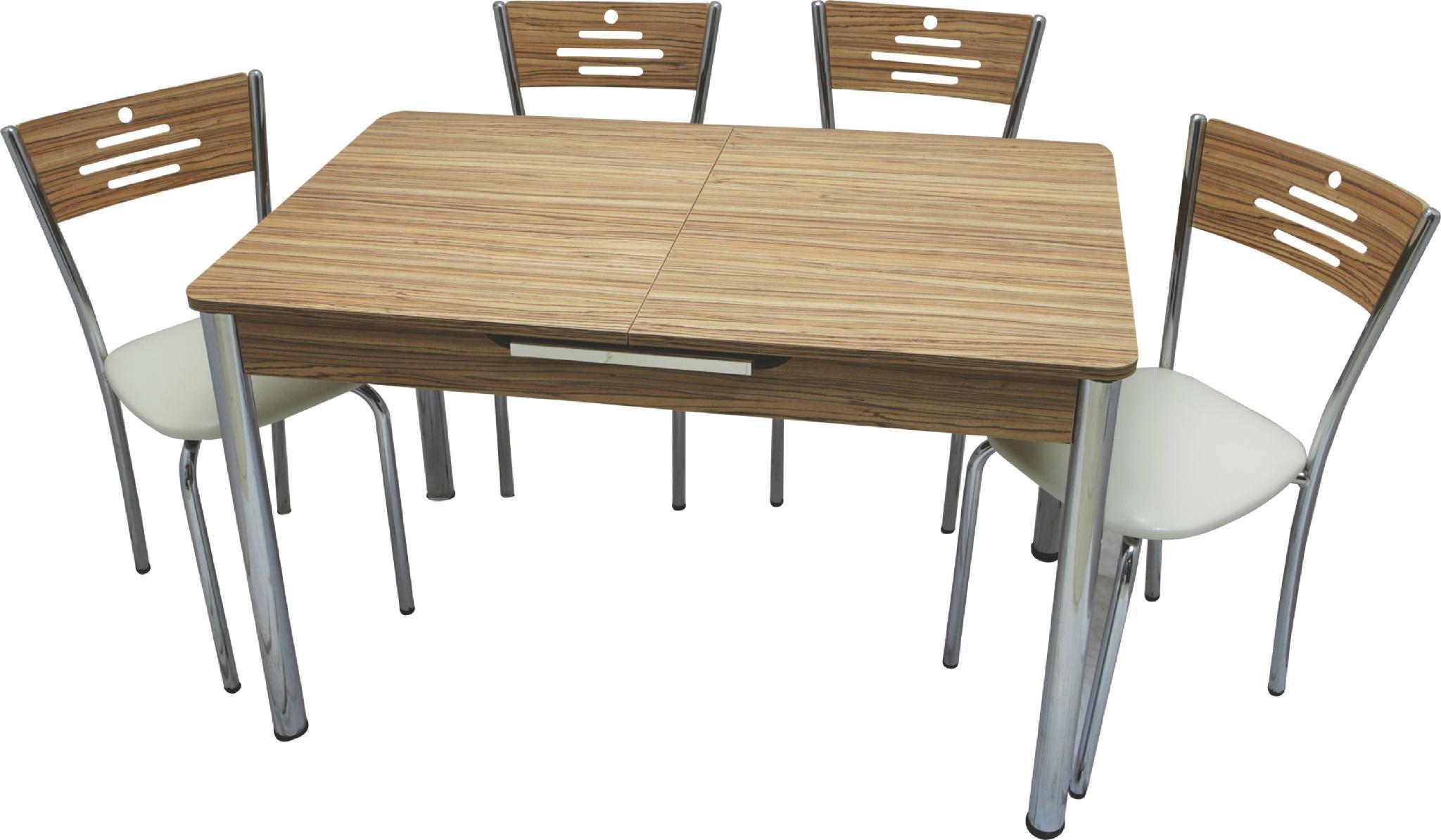 BAF 4025 TABLE - BAF 372 CHAIR 3