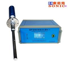 JY-R201G超声波金属熔体连铸结晶处理系统说明书
