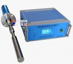 索尼克JY-R203G超声波铝水消泡脱气设备