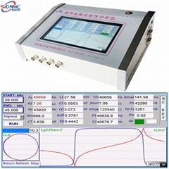 索尼克JY-J301超声波阻抗分析仪