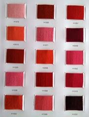 2/30nm-2/48nm 85% Wool(19.5um)15%Silk