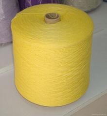 2/15nm 5%Cashmere35%Wool(19.5μm)30%Nylon30%Viscose Yarn