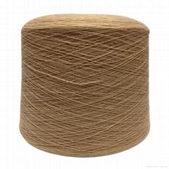 2/15nm 70%Camel(18.5μm)30%Nylon Yarn