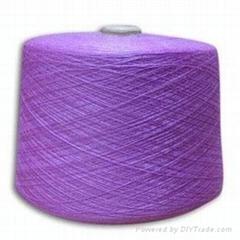 2/48nm 100%Cashmere(15.5μm) Yarn