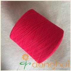 2/28Dnm 30%Wool (28.5μm  ordinary)70%Acrylic-white yarnYarn