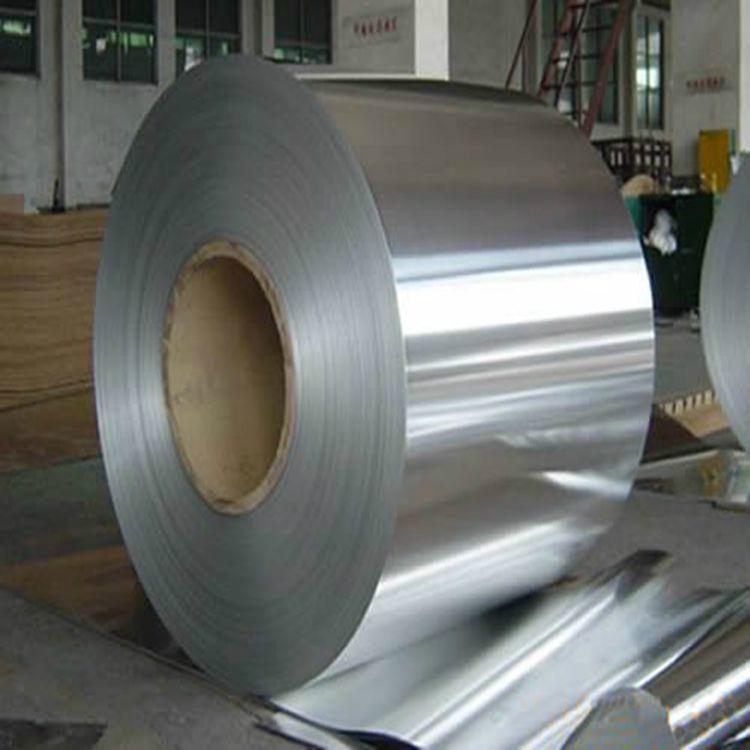 316L不锈钢数据线接口专用不锈钢带 4