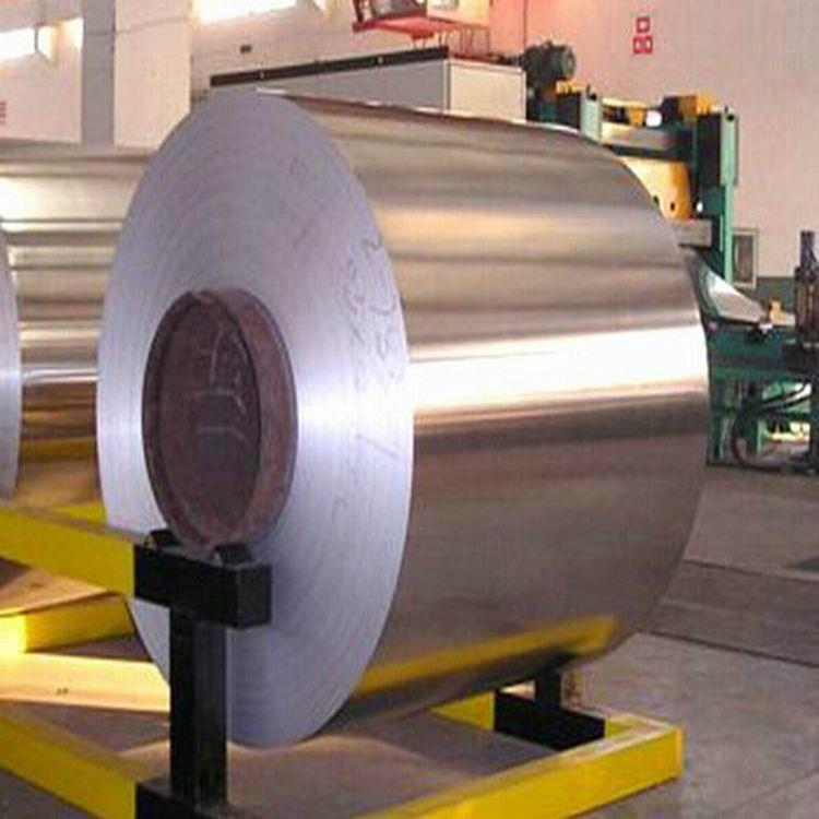 301 Stainless Steel Precision Strip/Sheet/ Coil BA/2B Surface 0.02-2.0mm 2