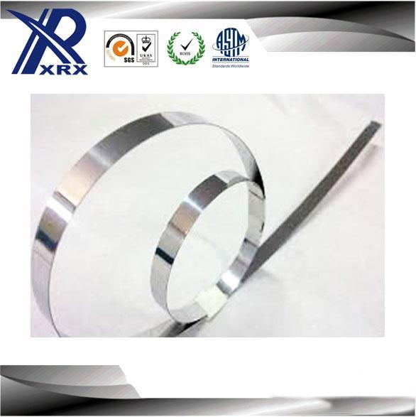 超薄不鏽鋼301CSP精密五金制品 4