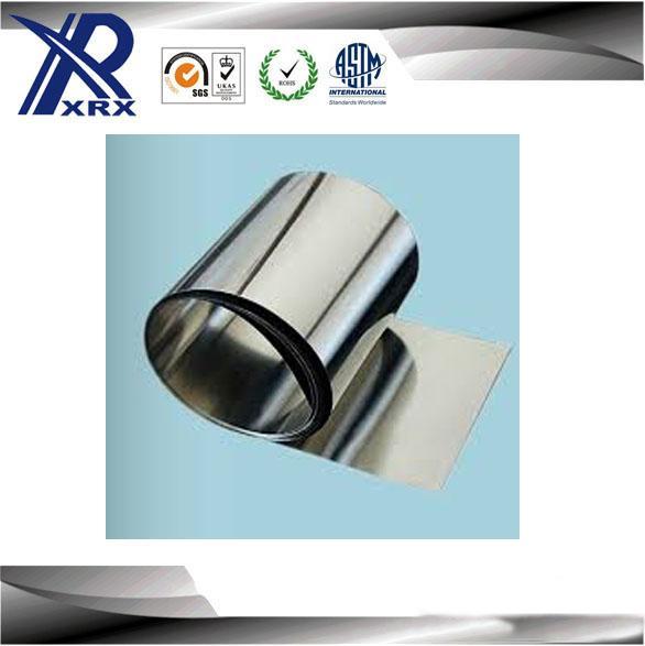 廠家直銷430不鏽鋼0.5mm厚度軟態材料 2