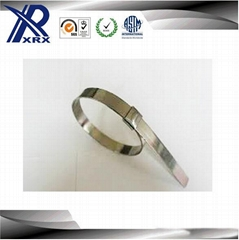 Professional imported fine 301 stainless steel coil material precision slit