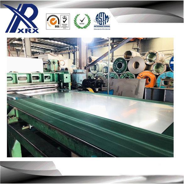 供應不鏽鋼帶冷軋板SUS 436L 硬度HV160-180 3