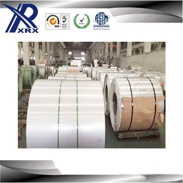 供應不鏽鋼帶冷軋板SUS 436L 硬度HV160-180 4