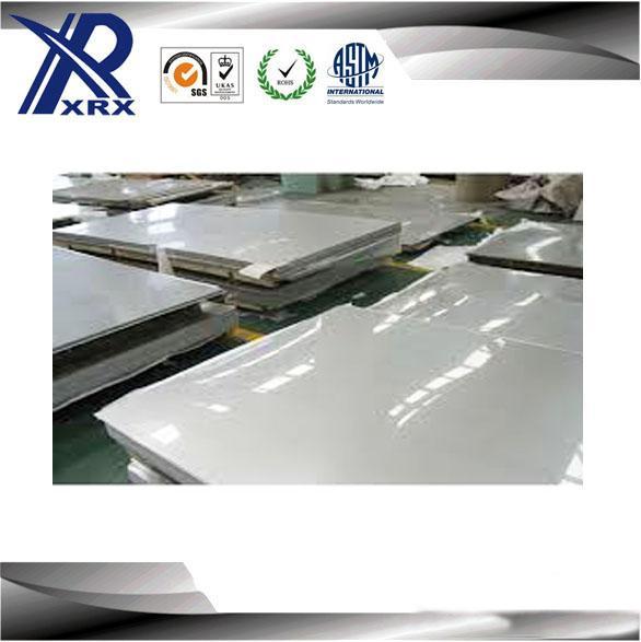 供應不鏽鋼帶冷軋板SUS 436L 硬度HV160-180 5