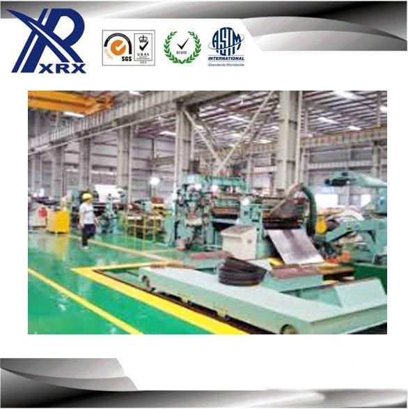 供應301S 1/2H 精品精密不鏽鋼卷板冷軋不鏽鋼板 3