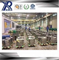 Taiwan Jiafa 304 stainless steel coils for electronic shrapnel