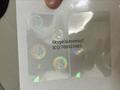 3D Florida FL Michigan Louisiana Georgia state ID overlay hologram free shipment
