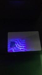 NY Card TX PA DE NV Missouri IL NJ KY Michigan hologram sticker driver license