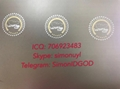 New Nevada NV hologram UV  OVI laminate sheet Nevada hologram for NV Nevada ID