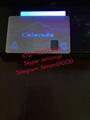 Colorado CO ID DL hologram overlay CARD