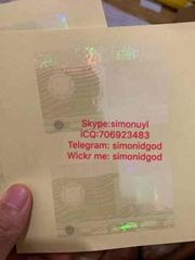 Europe Greece Greek ID hologram DL OVI hologram overlay Driver Lice