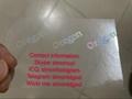 Oregon OR OVI hologram sticker with UV for OR Oregon ID Driver lice 2