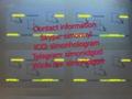 Louisiana LA ID UV hologram overlay sticker Louisiana ID template