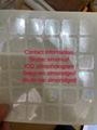 Canada ID PR card  Permanent Resident  hologram sticker
