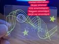 Texas tx hologram overlay OVI UV hologram overlay for TX DL 2