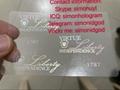 New Pennsy  ania PA hologram overlay