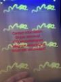 New IL hologram overlay UV IL OVI Laminate sheet Illinois teslin pref TEMPLATE 3
